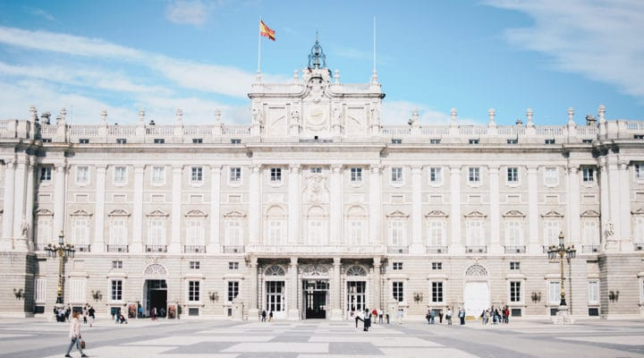 Fórmate en organización de eventos y protocolo en Madrid