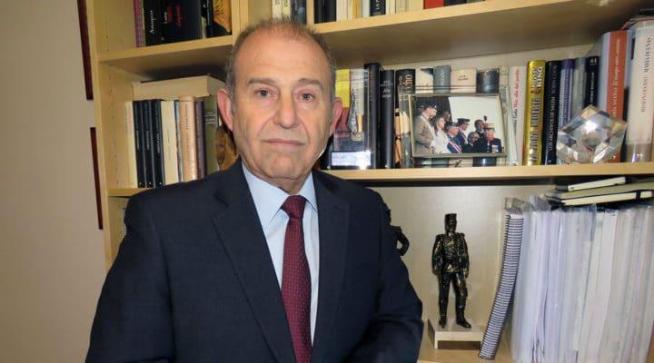 """Manuel Domínguez: """"El protocolo es una herramienta imprescindible en la comunicación para transmitir la imagen corporativa"""""""