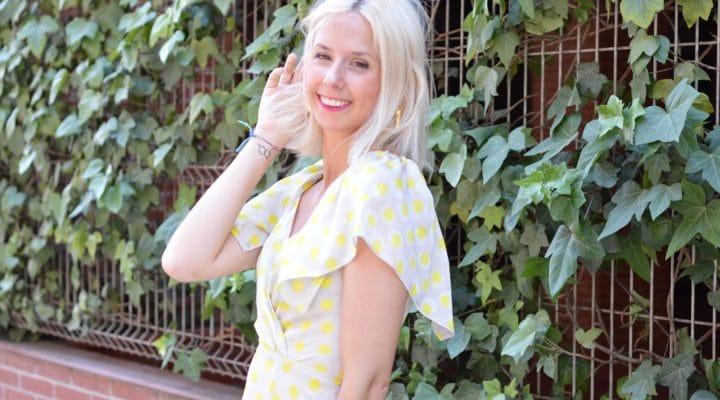 Entrevista a Aranza García, fashion blogger y editora de moda.