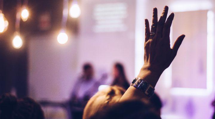 6 razones para estudiar organización de eventos