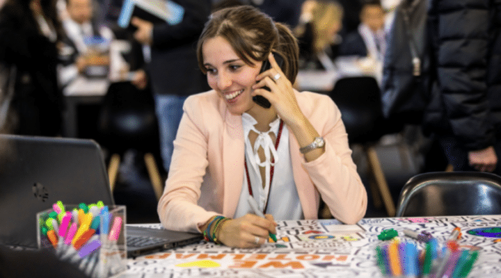 OFERTA DE PRÁCTICAS | Event Manager para IBTM World 2019
