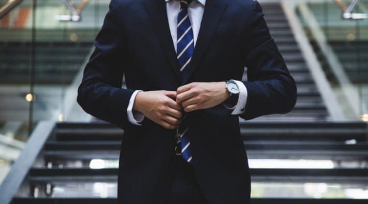 Jornadas Formativas | Protocolo empresarial en el sector tecnológico