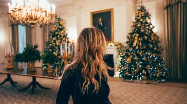 """Webinar sobre """"Protocolo y tradiciones navideñas alrededor del mundo"""""""