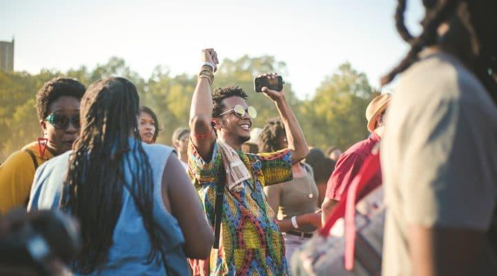 La tecnología al servicio de los festivales de música