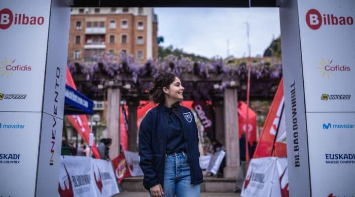 EXPERIENCIAS | Ane Cano, alumna IMEP y event manager en Innevento