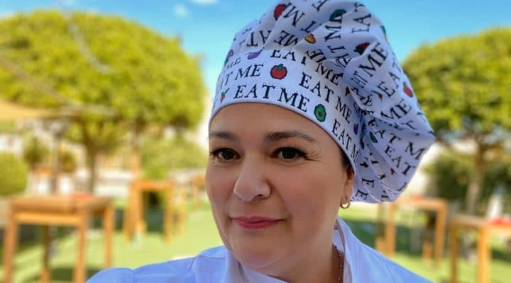 Entrevista a Susana Ramírez, alumna del Experto Universitario en Organización de Eventos, Protocolo y Comunicación