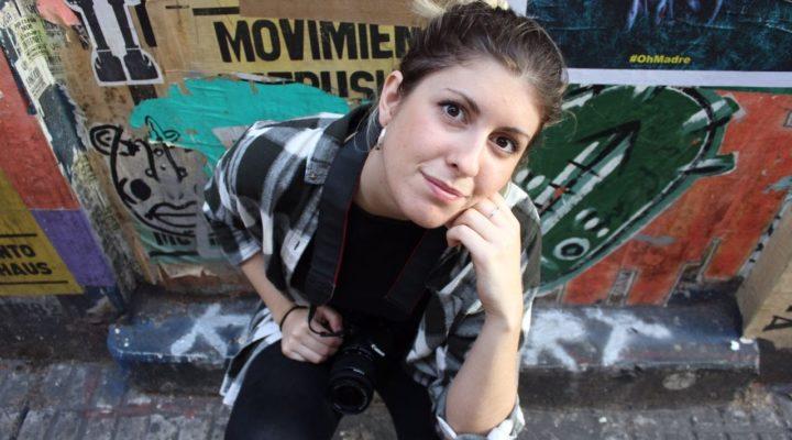 EXPERIENCIAS IMEP | Natalí González, alumni del Máster en Organización de Eventos, Protocolo y RRII.