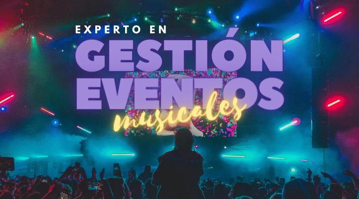 IMEP lanza el Experto en Gestión de Eventos Musicales