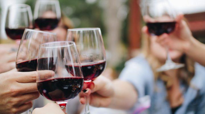 Selección de vinos para triunfar en tu evento