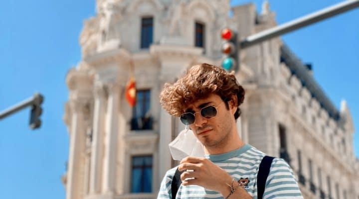 EXPERIENCIAS IMEP | Àlex Nebot, alumno del Grado en Organización de Eventos y Protocolo