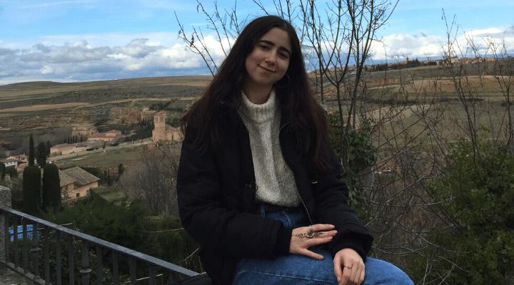 """Entrevista a María Torres, alumni del Máster: """"Los idiomas son una herramienta bastante útil y poderosa en el sector de los eventos"""""""