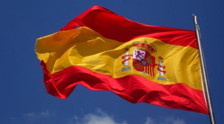 El himno de España