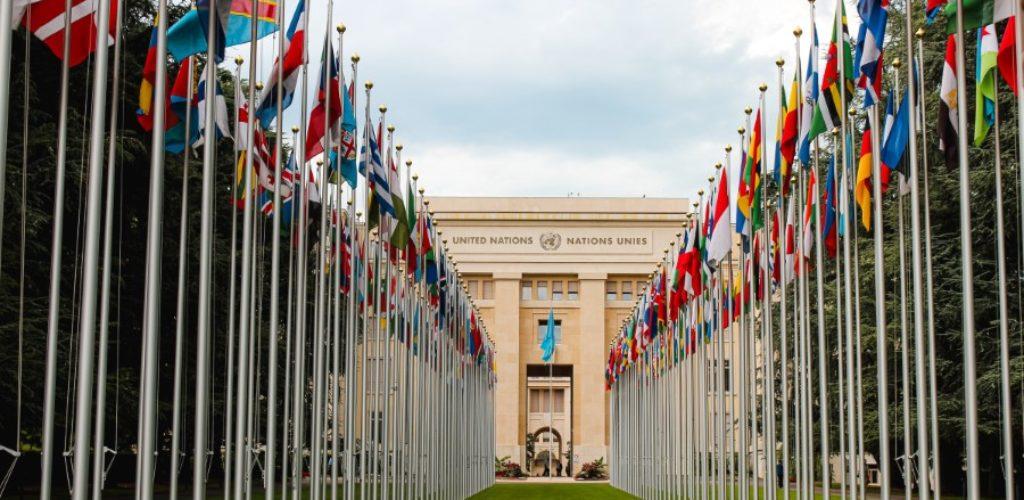 ciberdiplomacia
