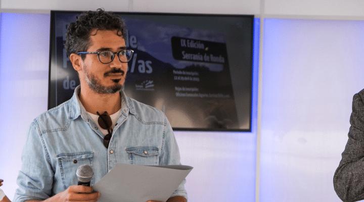 Entrevista a Feliciano Tisera, especialista en Comunicación sobre la Unión Europea