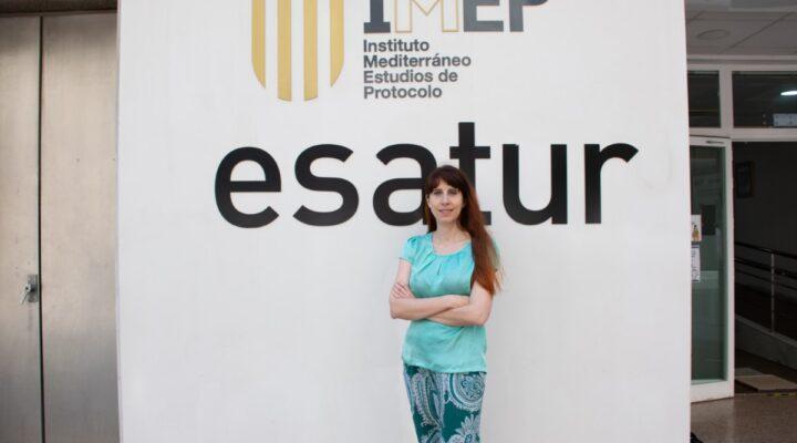 Entrevista a Matilde Albert, Directora General de Walcon Virtual Events