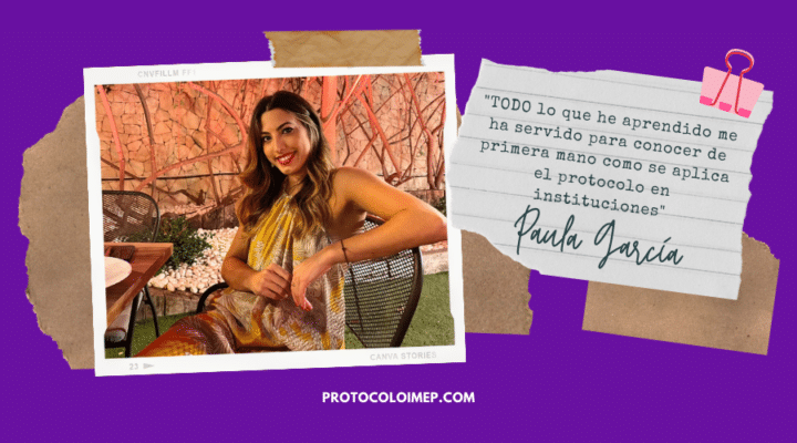 """""""En mis prácticas en la Diputación Provincial de Alicante he aprendido más de lo que me hubiera imaginado"""" – Paula García, alumna del Grado"""