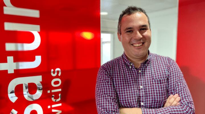"""Carlos Garulo: """"Ahora los eventos buscan interactuar con el público y generar experiencias"""""""