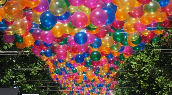 La Balloon World Cup, el evento que nace de un vídeo viral