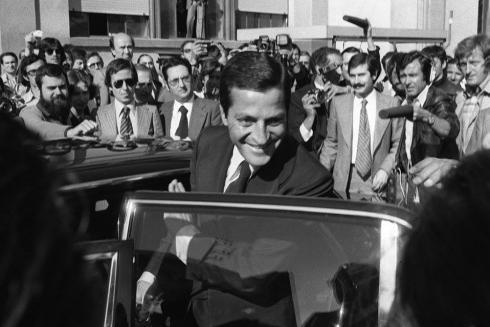 El Estado se organiza para despedir a Adolfo Suárez