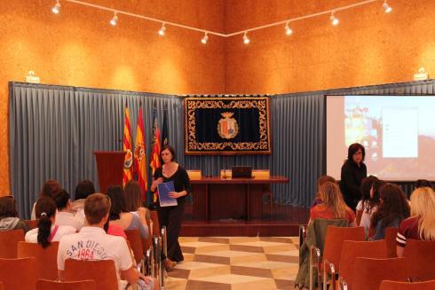 Santa Pola, un valor mediterráneo hermanado con IMEP