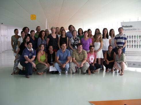 IMEP y El Batel convocan la II Edición de los Cursos Auditorio Cartagena 2014