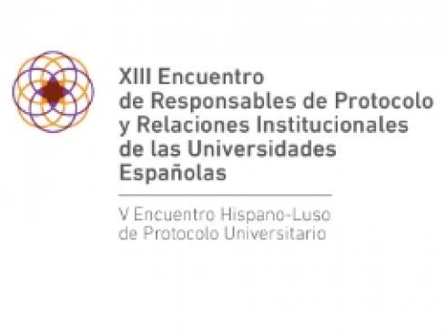 IMEP colabora en el XIII Encuentro de Protocolo que se realiza en la ULL