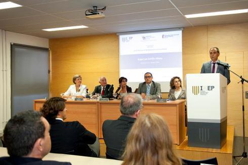 IMEP celebra el Acto Oficial de Bienvenida a los Alumnos