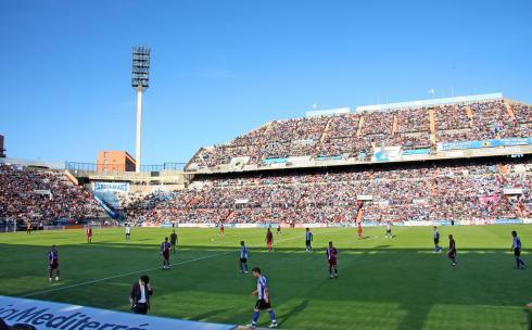 IMEP renueva su colaboración con el Hércules Club de Fútbol