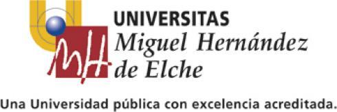 La UMH recibe la distinción a las buenas prácticas en la gestión universitaria