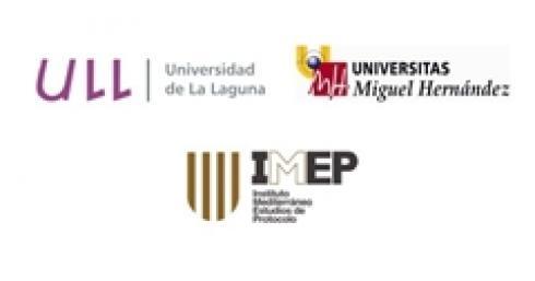 IMEP firma un convenio interuniversitario con la ULL y la UMH